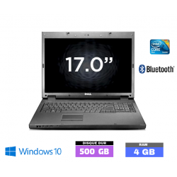 DELL VOSTRO 1720 - Windows...
