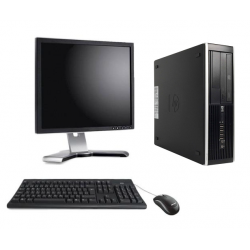 PC complet HP 6200 PRO...