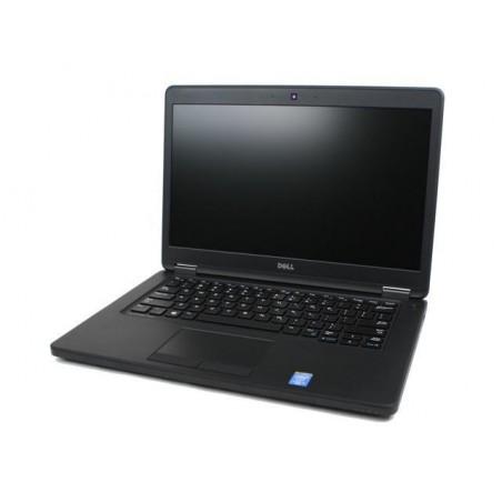 DELL E5450 Core I5 Sous Windows 7 32 BITS  -SSD - Ram 8 Go- N°021030 (Pour diagnostic Auto ou industrie)