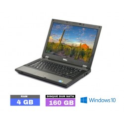DELL LATITUDE E5410 - Core...