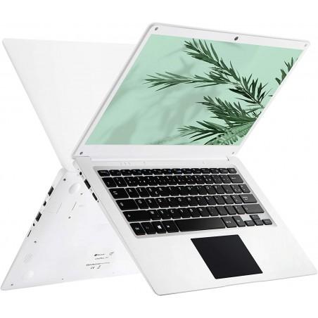 Pc portable neuf Lincplus P3 Sous Windows 10 - Ecran 14 pouces - Webcam - SSD 250 Go - RAM 4 GO - N° 021530
