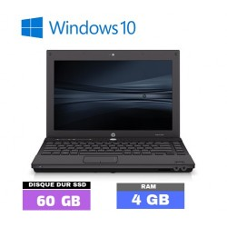 HP PROBOOK 4310S - Windows...