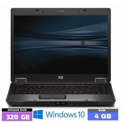 HP COMPAQ 6730S - Windows...