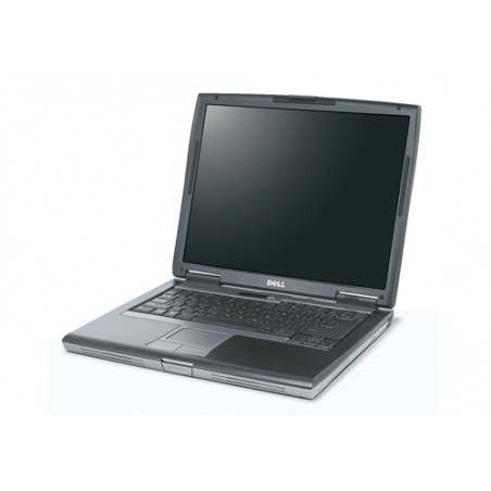 DELL D520 Sous Windows 7 - SSD 120 Go - Ram 3 Go - N°022450
