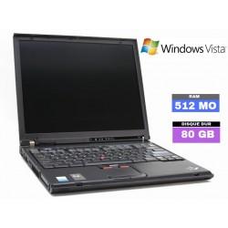 PC Portable IBM THINKPAD...