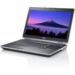 DELL LATITUDE E6520 Core I3...