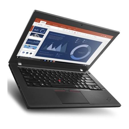 LENOVO T460 - Core I5 6EME GENERATION - Windows 7 - SSD 250 - Ram 8Go - N°070302