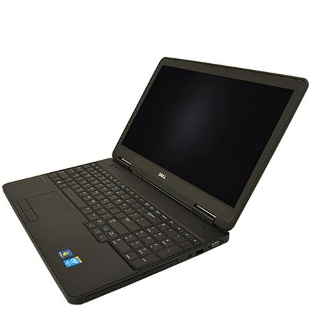 DELL LATITUDE E5540 Windows 7 - SSD 250 GB - Core I5 - SSD - Ram 8 Go  - N°031190