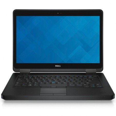 DELL LATITUDE E7240 Sous Windows 7 32 BITS - WEBCAM - SSD 120 GB - Core I5 4E GENERATION - Ram 4 Go - N°031210