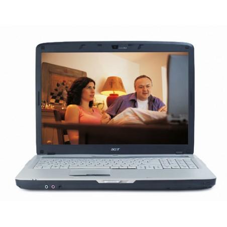 ACER TRAVELMATE 7220 - WEBCAM - GRADE D -  Windows 7 - RAM 3 Go - HDD 250 Go - N°031920