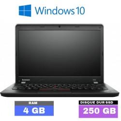 LENOVO E330 Windows 10 -...
