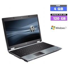 HP PROBOOK 6545B - Windows...