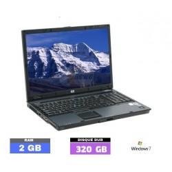 HP COMPAQ 8710w sous...