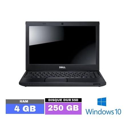DELL VOSTRO 3300 - Windows 10 - SDD 250 Go - WEBCAM - N°041506