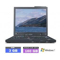 Lenovo Thinkpad X61 -...