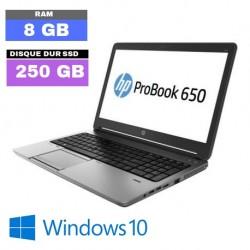 HP PROBOOK 650 G1 - Windows...