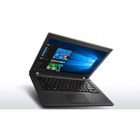 LENOVO T460 - Core I5 6EME GENERATION - Windows 10 - SSD 250 - Ram 4 Go - N°052550