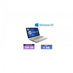 HP PAVILION DV6 - Windows...