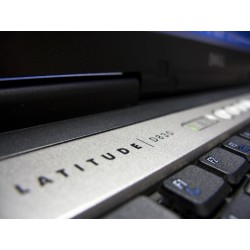 DELL LATITUDE D830 Sous Windows 8.1 - Ram 4 Go - N°100802 PHOTO 5