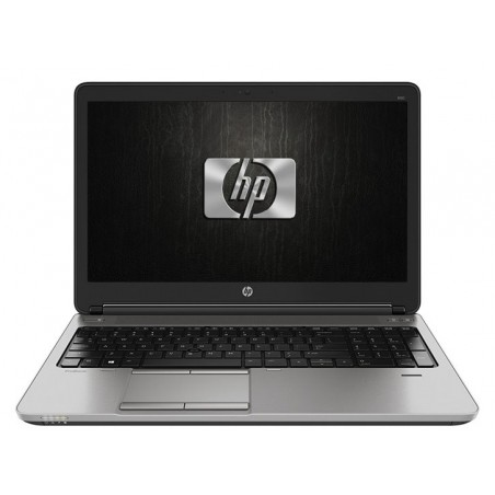 HP PROBOOK 640 G1 - Windows 10 - HDD 320 Gb  - WEBCAM - Core I5 - Ram 4 Go - N°062910