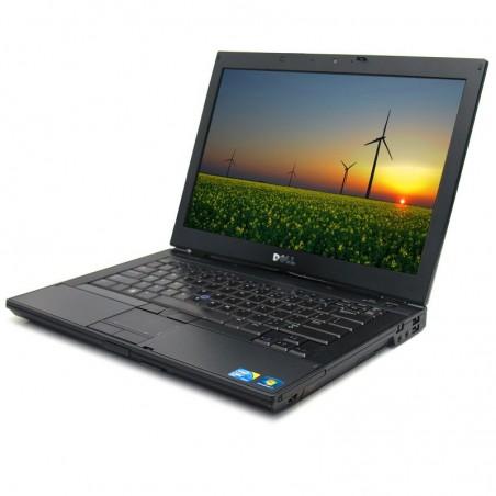 DELL LATITUDE E6410  Windows 10 - SSD 500 Gb - Core I5 - Ram 4 Go - SSD - N°063050