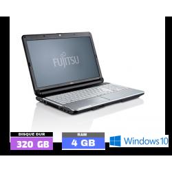 FUJITSU LIFEBOOK A530 -...