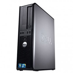 UC DELL OPTIPLEX 380 Sous Windows 10 - Ram 8 Go - N° 102102 photo 2