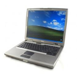DELL LATITUDE D505 Sous Windows 7 - Ram 1 Go - N° 102401 PHOTO 2