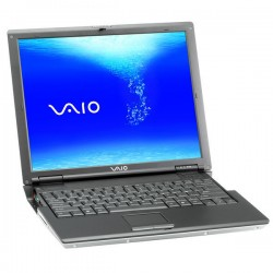 SONY VAIO VGN-B3VP Sous Windows 7 - N° 102501 photo 3