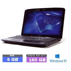 ACER ASPIRE 5735Z Windows 10 - Ram 4 Go- N°110901 photo 1
