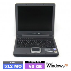 ACER TRAVELMATE 250 sous...