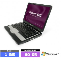 PACKARD BELL EASYNOTE S4...