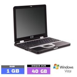 HP NC4000 Sous Windows...