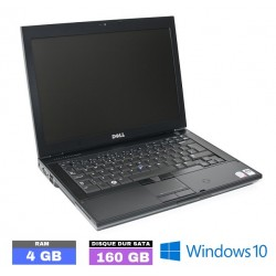 DELL E6400 Sous Windows 10 - Ram 4 Go- N°110707 PHOTO 1