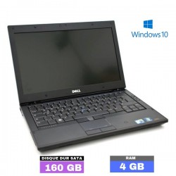 DELL LATITUDE E4310 Sous...