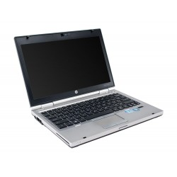 HP ELITEBOOK 2560P Sous Windows 10 CORE I7 - 4Go RAM / 091801 photo 5