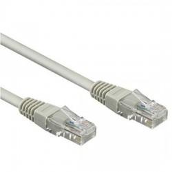 Câble réseaux RJ45 5 m -...