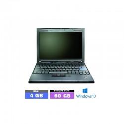 thinkpad 60GB