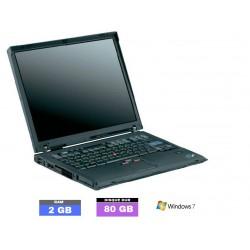 IBM THINKPAD R52 Sous...