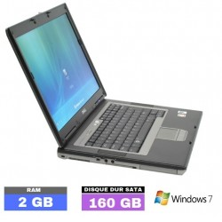 DELL LATITUDE D531 Sous...