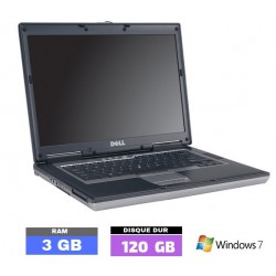 DELL LATITUDE D530 Sous...