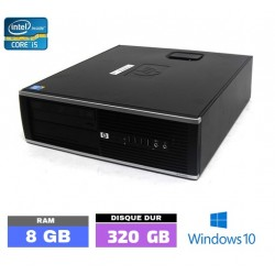 UC HP 8100 ELITE - Windows...