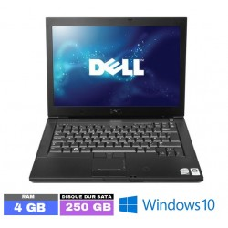 DELL LATITUDE E5400 Sous...