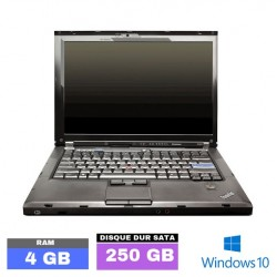 LENOVO THINKPAD R400 Sous...