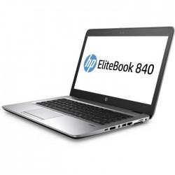 HP Elitebook 840 G1 Core i5 - 8Go RAM  sous Windows 10  - N°DA0130-01 PHOTO 2