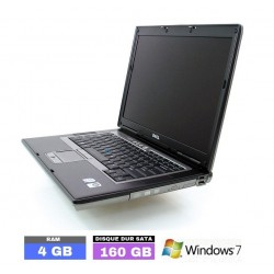 DELL LATITUDE D830 Sous...