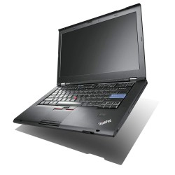LENOVO T420 Intel Core I5 sous Windows 10 - Ram 4 Go- N°1122-01 photo 2