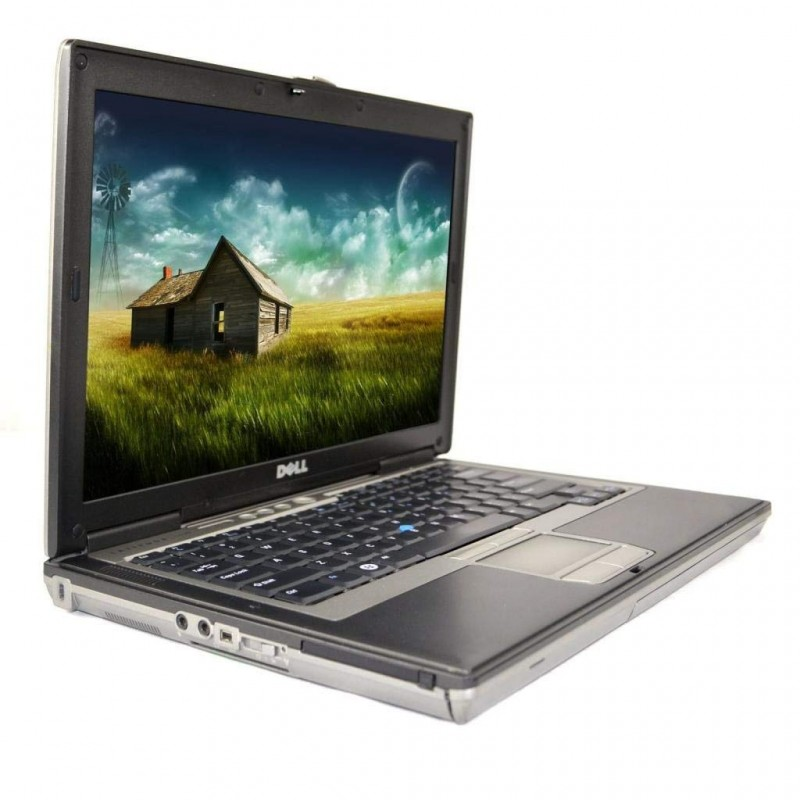 DELL D630 Sous Windows 7 PRO - Ram 2 Go- N°010305 PHOTO 6