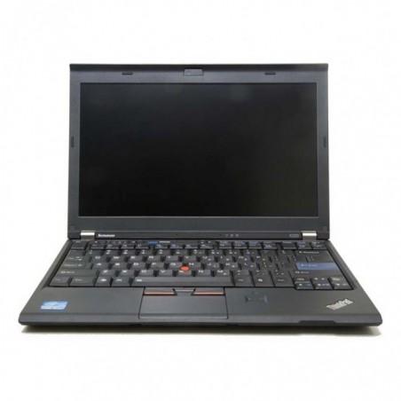 LENOVO THINKPAD X220 Core I5 Sous Windows 10 - Ram 4 Go - N°051604