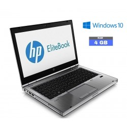 HP ELITEBOOK 6930p Sous...